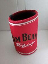JIM BEAM RACING CAN HOLDER BRAND NEW