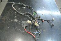 1988 88 Honda TRX 350D 4x4 Wire Wiring Harness Regulator Rectifier