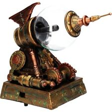 Nemesis Now Science Tesla Ray Gun Machine Steampunk Desk Gift New and Boxed