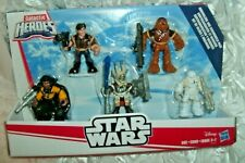 Star Wars Galactic Heroes Smugglers and Scoundrels Pack NEW Sealed
