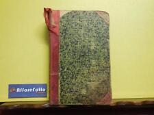 ART 7.341 LIBRO ESEMPI DI BELLO SCRIVERE SCELTI DA LUIGI FORNACIARI VOL 2 DEL 18