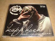 AZAD feat. JONESMANN - Kopf Hoch  (Maxi-CD)