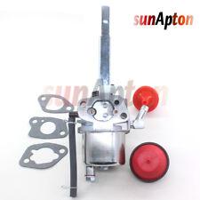 Carburetor Kit F Snowblower 20001027 20001368 532436565 208cc Engine Primer Bulb