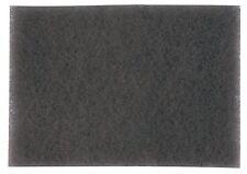 3M 07448 Scotch Brite Ultra Fine Hand Scuff Pads, Gray, 5 Pads (1/4 Box)