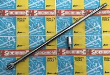 "JBS 1/2"" dr 600mm extra long breaker bar , SIDCHROME universal joint for sockets"