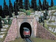 VOLLMER N 47811 : Portal Túnel 1-gleisig - durchfahrtshöhe máx. 45mm