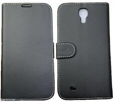 FOR SAMSUNG GALAXY MEGA 6.3 i9200 LEATHER CASE FLIP POUCH WALLET COVER GT-i9205