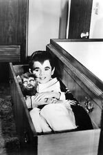 Butch Patrick As Eddie Munster In The Munsters 11x17 Mini Poster