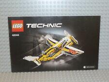 LEGO® Technic Bauanleitung 42044 Display Team Jet Heft 2 instruction B326