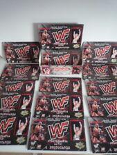 1999 WWF WRESTLEMANIA LIVE PHOTOCARDS 14 PACKS PHOTOCARDS 6 CARDS PER PACK