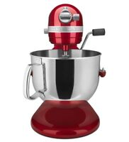 Refurbished KitchenAid 7 Qt Bowl Lift Stand Mixer