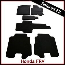 Honda FRV (2004 2005 2006 2007 2008 2009) Tailored Fitted Carpet Car Mats