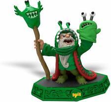 Skylanders Imaginators Green Sensei Chompy Mage RARE Life Element