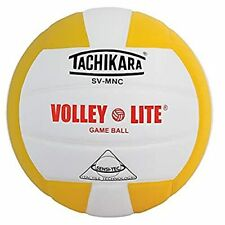 Volley-Lite Additional Colors (EA) Gold/White