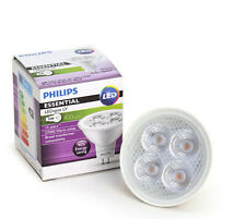Philips 5W MR16 Essential LED 2700K Lamp Spotlight 12V Bulb GU5.3 = 50W Halogen