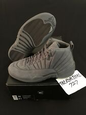 69d514d849d8a3 Nike Air Jordan Retro 12 PSNY Public School 130690-003 Gray Grey Size 11  RETRO