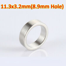 Strong N35 Round 113x32mm Neodymium Magnet Magnets Countersunk 89mm Hole