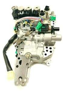 Jeep Patriot Valve Body with Stepper Motor / Solenoids 07up OEM JF011E