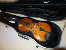 Very Nice Old Antique German Violin