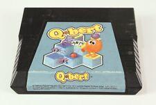 Atari 5200 Game Qbert Tested & Working