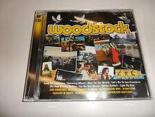 Cd   Woodstock