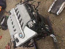 2003-2008 BMW E65 E66 N73 6.0L V12 760Li 760i 760 engine motor 83K mile