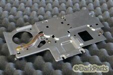 HP Compaq nw8240 Laptop GPU Graphics Heatsink 382674-001
