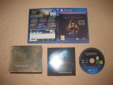 Torment Tides of Numenera - Playstation PS4 - PAL ESP