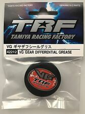Tamiya 42212 VG Gear Differential Grease NIP