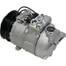 Universal Air Conditioner (UAC) CO 11025C A/C Compressor New 7SBU16C