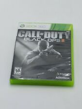 Call of Duty: Black Ops 2 (Xbox 360, 2012) Tested *Free Shipping*