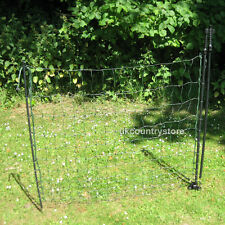 Hotgate Electric Net Gate for Poultry Netting
