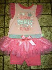 Duck Duck Goose 2 Piece Outfit. Sz. 3-6 Mos. Adorable!