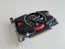 Asus Nvidia GeForce GTX 550 Ti 1GB GDDR5 PCI-E x16 2.0 Desktop Video Card