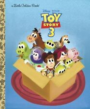 Toy Story 3 (Hardback or Cased Book)