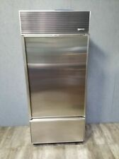 "Sub-Zero 36"" Refrigerator with Freezer Drawer and Ice Maker"