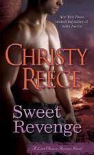Sweet Revenge by Christy Reece (2011, Paperback) #105