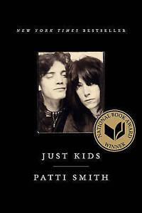 Smith, Patti-Just Kids #34913 U