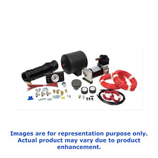 Firestone For F-250 HD / Toyota Air Comand Dual Leveling Compressor System 2168