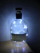 Up to 20cm Bottle Modern Lamps