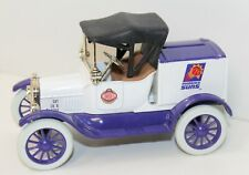 "1994 NBA ""Tipoff"" 1:25 Phoenix Suns Pacific Division 1918 Ford Runabout Car Bank"