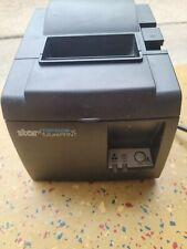 Star Micronics Tsp100 Future Print Thermal Receipt Printer