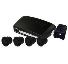 Veba Rear Parking Assist Sensors Reversing Alarm Universal 4 Point Sensor Kit