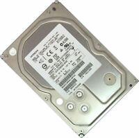 "Hitachi HUS723020ALS640 2TB 7200RPM SAS 6G 3.5"" Hard Drive HDD"