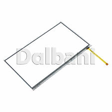 """7"""" DIY Digitizer Resistive Touch Screen Panel 1.64mm x 98mm x 160mm 4 Pin"""