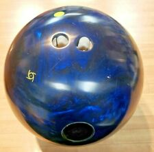 STORM HY ROAD BOWLING BALL 15LB. LH - 1 DRILL