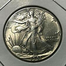 1941 SILVER WALKING LIBERTY HALF DOLLAR HIGH GRADE COIN