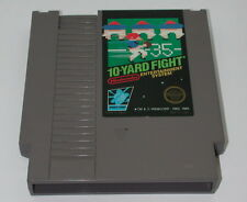 NES Nintendo 10-Yard Fight R5254