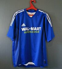 SET 7 WALMART MARKET BURGHAUSEN FOOTBALL FUSSBALL JERSEY SOCCER MENS SIZE L-XL