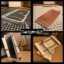 Genuine Casemate Bumper Case Ultra Slim Tech Micro White  Apple iPhone 6 & 6S